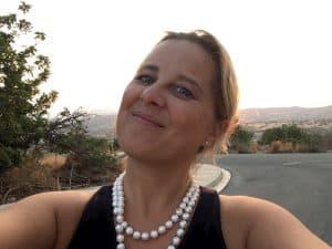 Sabine Pehnack