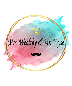 Mrs. Wealthy & Mr. Wyse