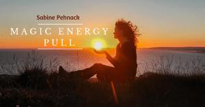 Was erwartet dich bei deinem exklusiven VIP Magic Energy Pull?