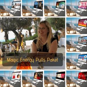 Magic Energy PullsPaket