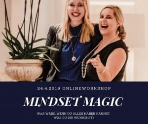 Mindset Magic