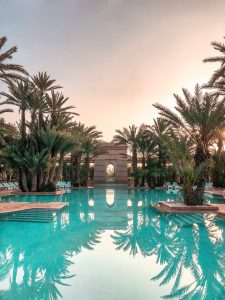 swimming-pool-surrounded-trees-2227774