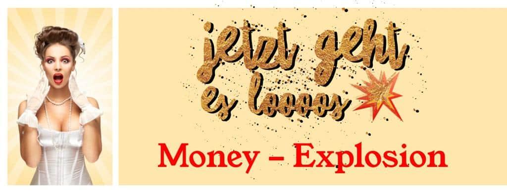 Danke Money Explosion