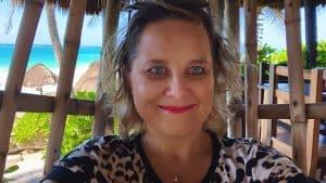 Sabine Pehnack Mexico 1