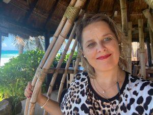Sabine Pehnack Mexico 2